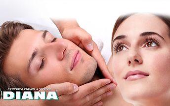 Kompletní kosmetická péče pro muže i ženy včetně kolagenária za pouhých 249 kč! Diagnostika pleti, sérum, oční krém, aplikace aktivního séra, relaxační masáž obličeje a dekoltu, pleťová maska a denní krém!