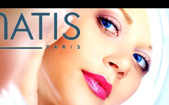Kompletní OŠETŘENÍ PLETI v délce 60 minut, špičkovou kosmetikou MATIS PARIS, se slevou 51 %: Hloubkové čištění pleti, aplikace séra, ÚPRAVA OBOČÍ, masáž obličeje, krku a dekoltu, maska, krém na oční okolí a obličej. Rozjasněte svou tvář v salonu Dámská jízda.