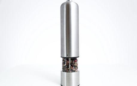 Elektrický mlýnek na sůl nebo pepř