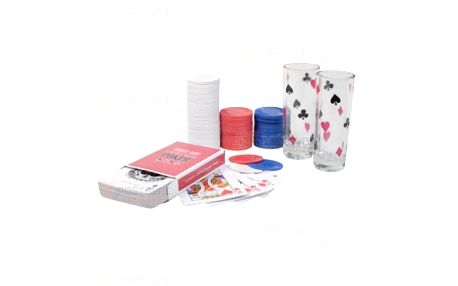 Poker pro dospělé a poštovné ZDARMA s dodáním do 3 dnů! - 30408012