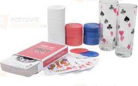 Poker pro dospělé a poštovné ZDARMA s dodáním do 3 dnů! - 31208012