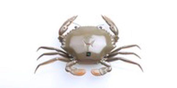 Úžasný RC krab na dálkové ovládání