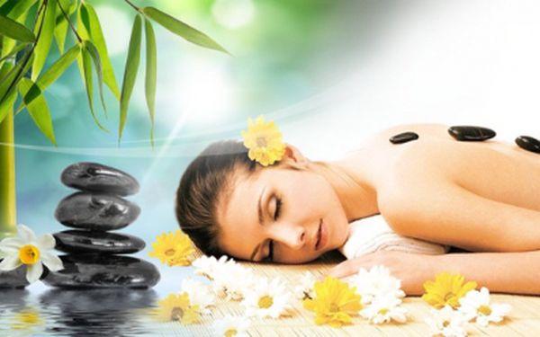 HODINOVÁ MASÁŽ šitá na míru Vašim přáním a potřebám! Vyzkoušet můžete prvky masáže klasické, aromaterapeutické, lávovými kameny, reflexní, relaxační nebo baňkování za akční cenu 289 Kč!