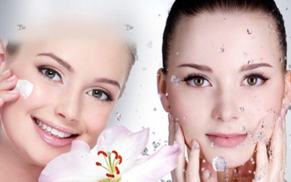 HLOUBKOVÉ ČIŠTĚNÍ pro dokonalou pleť bez černých teček jen za 149 Kč! Dopřejte své pokožce tu nejlepší péči v krásném prostředí Kosmetického studia Jiřiny Sedláčkové!