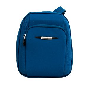SAMSONITE SAHORA VOYAGE MONEY BAG BLUE