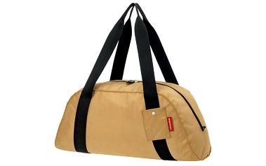 Sportsbag M caramel