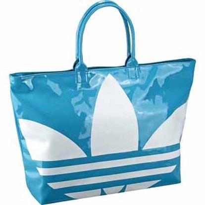 Stylová plážová taška - adidas beachshopper pa