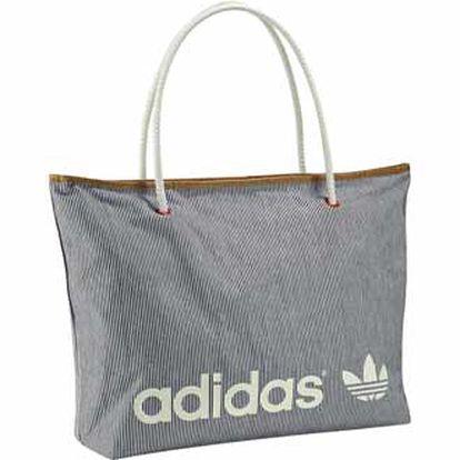 Plážová taška - adidas casual beachsho