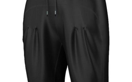 Dámské bermudy - Adidas CC Q12 KN BERMUDY černá