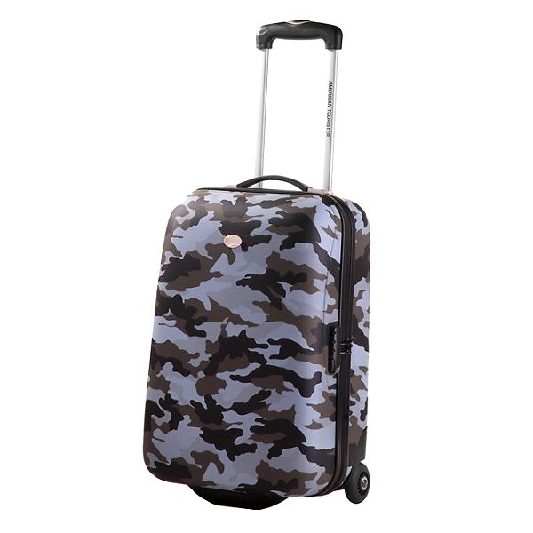 AMERICAN TOURISTER DEFENCE GRISE 55/20 U
