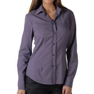 Dámská fialová košile Replay