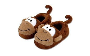 Veselé bačkůrky s opicí