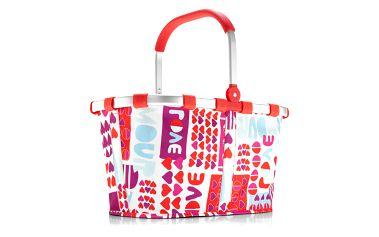 Carrybag love