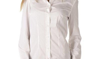 Dámská bílá košile Replay