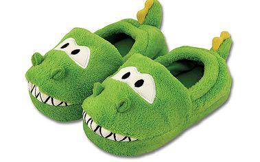 Veselé bačkůrky s dinosaurem