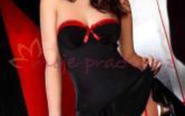 Dámské sexy šaty Beauty Night Fashion Eveline