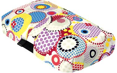 Kryt Carrybag colordots