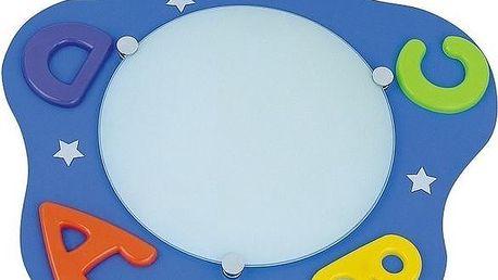 Dětské stropní svítidlo Rabalux ABC multicolor 6680