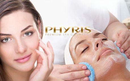 Viditelná redukce vrásek díky CHEMICKÉMU PEELINGU Sking Results od Phyris! Užijte si nejúčinnější 45minutové ošetření za 290 Kč v Relax Clubu na Praze 3!