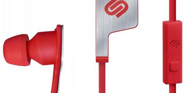 Sluchátka do uší Urbanista London nabízí hliníkovou konstrukci a nejvyšší kvalitu zvuku