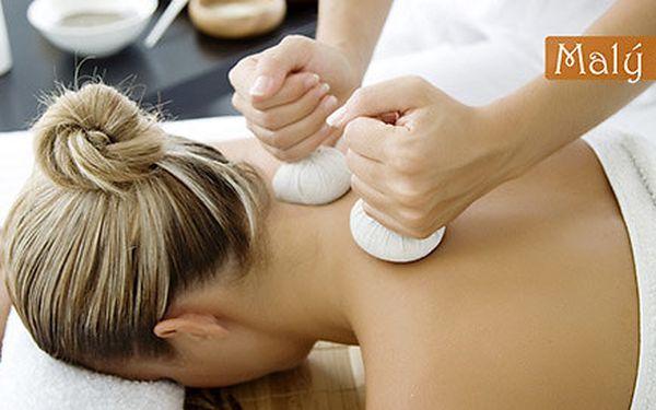 Dokonalá tibetská masáž v délce 60 či 90 minut