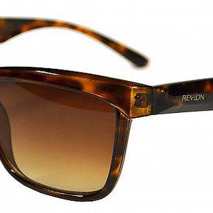 Dámské leopardí sluneční brýle Revlon