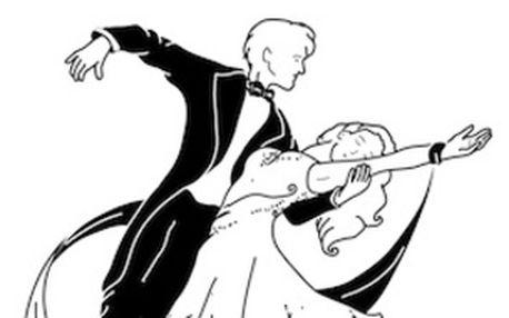 Taneční pro dospělé - začátečníci (Středa 18:00 - 19:30)