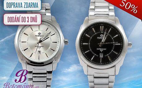 Pánské hodinky perfekt