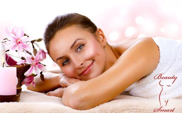 Kosmetika a wellness – beauty day pro ženy