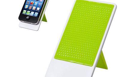 Skládací stojánek na telefon s nanopodložkou a poštovné ZDARMA s dodáním do 3 dnů! - 6508164
