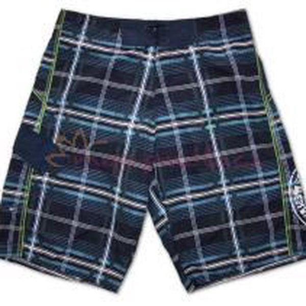 Pánské či chlapecké plavkové šortky SCUBA 925668