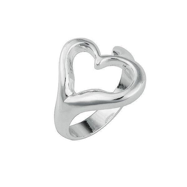 Dámský srdcový prsten Fifi Ange