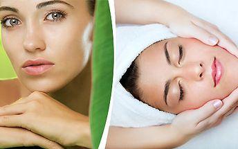 Zapracování nejefektivnějšího séra do pokožky, kolagenu s elastinem a kvalitní ošetření pleti