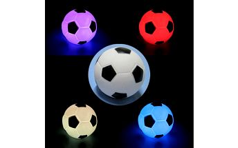 Noční světlo ve tvaru kopacího míče a poštovné ZDARMA! - 6508179