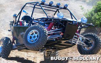 Buggy - Sedlčany