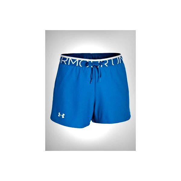 Šortky Under Armour Play Up Short modré