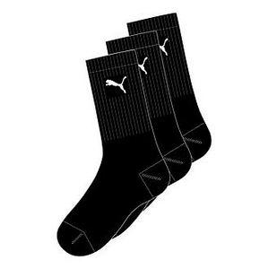Ponožky vysoké puma mens tripack 35