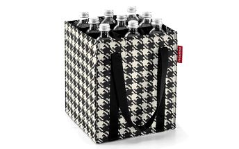 Bottlebag fifties black