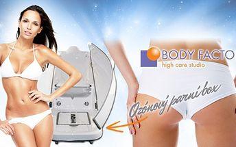 Body factory ceník