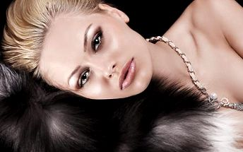 Luxusní balíček kosmetických procedur pro zdraví a...