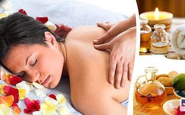 Přijďte do masáží Relax a s pomocí aromamasáži využijte léčebných sil silicových olejů k uvolňující a posilující masáži, při níž se spojuje požitek z vůně s ozdravnou silou dotyku.