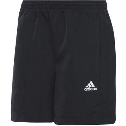 Chlapecké šortky adidas yb ess woven chelsea 176