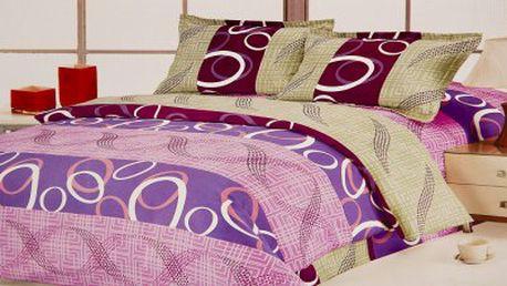 Súprava na posteľ