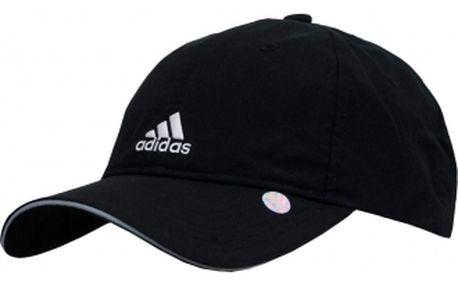Sportovní čepice Adidas Ess Corp Cap black
