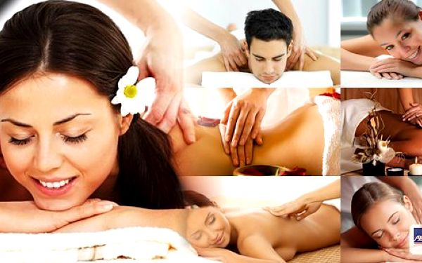 Dopřejte si relaxaci v podobě uvolňující masáže. Uvolňující hodinová masáž - na výběr ze 6 druhů - čokoládová, medová, baňková či relaxační! Pro hloubkovou regeneraci svalů vyzkoušejte sportovní nebo rekondiční!