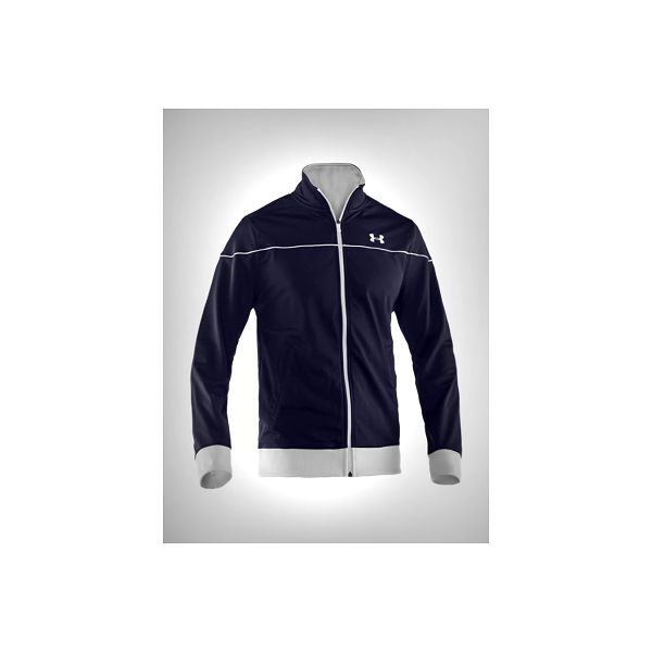 Mikina Under Armour AG Strength Track Jacket