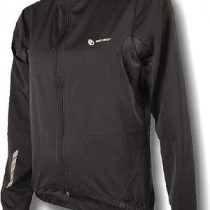 Sensor Profi bunda dámská černá/černá S