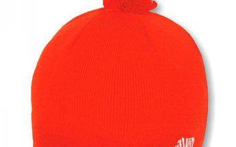 Sensor Avant - dětská zimní čepice z funkčního polyesteru