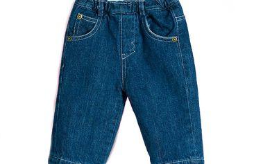 Zateplené džíny