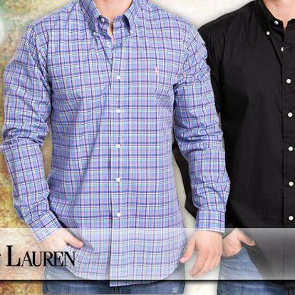 Pánské košile Ralph Lauren